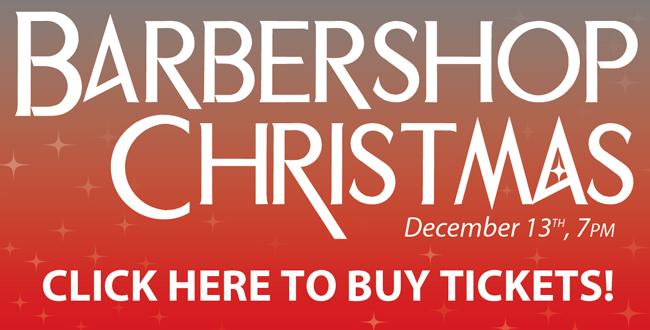 Click here to buy tickets to the Christmas Show